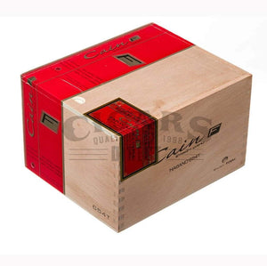 Cain F Habano 654 T Box Closed