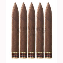 Load image into Gallery viewer, Cain Habano 654 T 5 Pack
