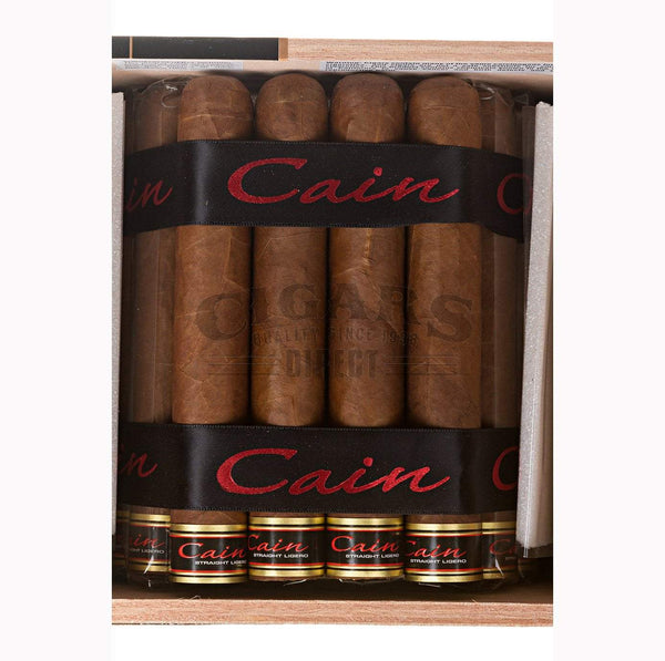 Load image into Gallery viewer, Cain Habano 660 Box Open