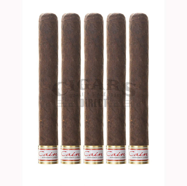 Load image into Gallery viewer, Cain Maduro 550 5 Pack