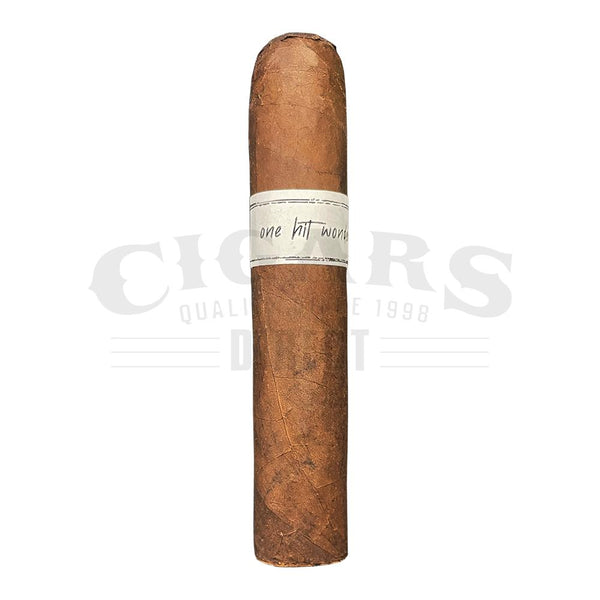 Load image into Gallery viewer, Caldwell Lost and Found One Hit Wonder Short Robusto Single
