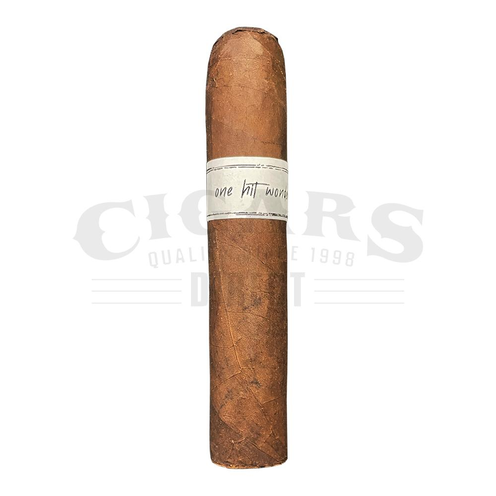 Caldwell Lost and Found One Hit Wonder Short Robusto Single