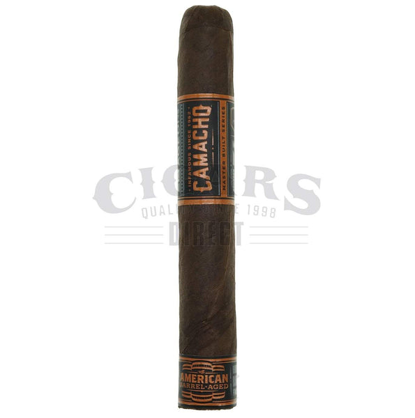 Load image into Gallery viewer, Camacho American Barrel Aged Gordo Single