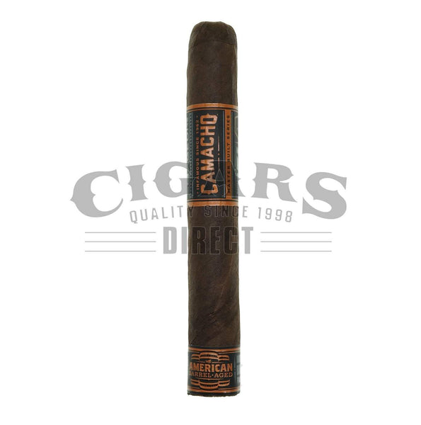 Load image into Gallery viewer, Camacho American Barrel Aged Robusto Single