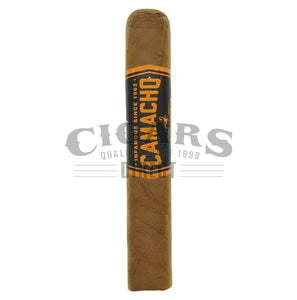 Camacho Connecticut Bxp Robusto Single
