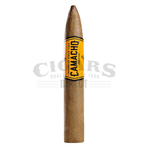 Camacho Connecticut Figurado Single