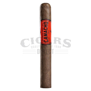 Camacho Corojo Gigante Single