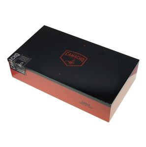 Camacho Corojo Robusto Tubo Box Closed