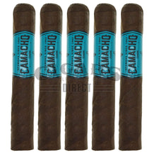 Load image into Gallery viewer, Camacho Ecuador Gordo 5 Pack