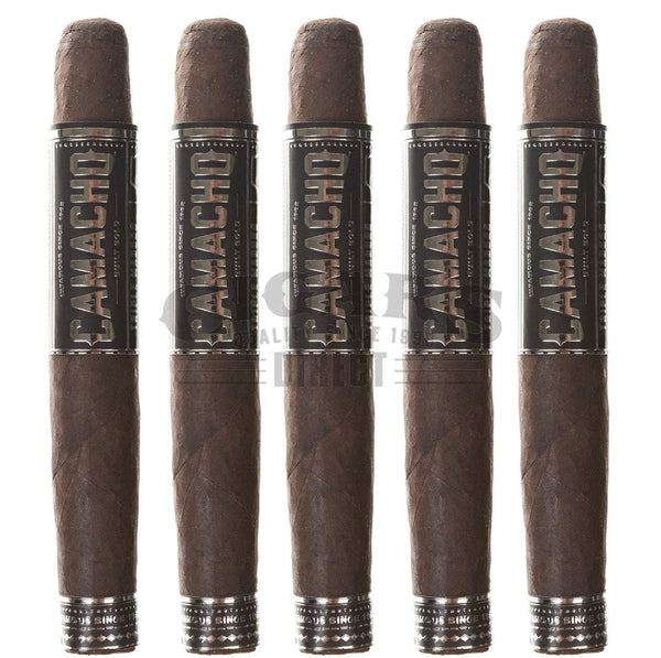 Load image into Gallery viewer, Camacho Triple Maduro 11 18 5 Pack