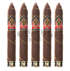Cao America Monument 5 Pack