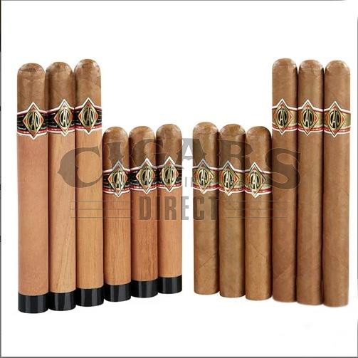 Load image into Gallery viewer, CAO Black & Gold Flight Sampler