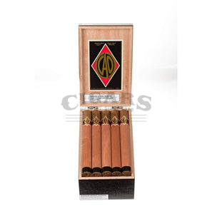 Cao Black Frontier Box Open
