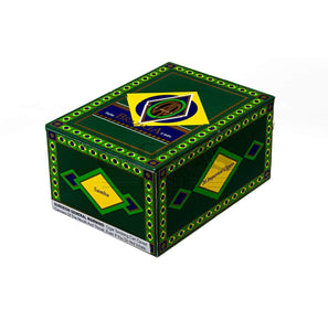 Cao Brazilia Samba Box Closed