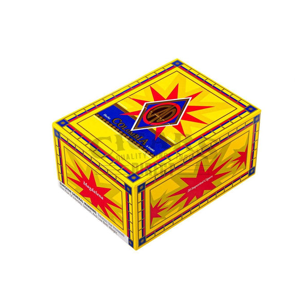 Load image into Gallery viewer, Cao Colombia Magdalena Box Closed
