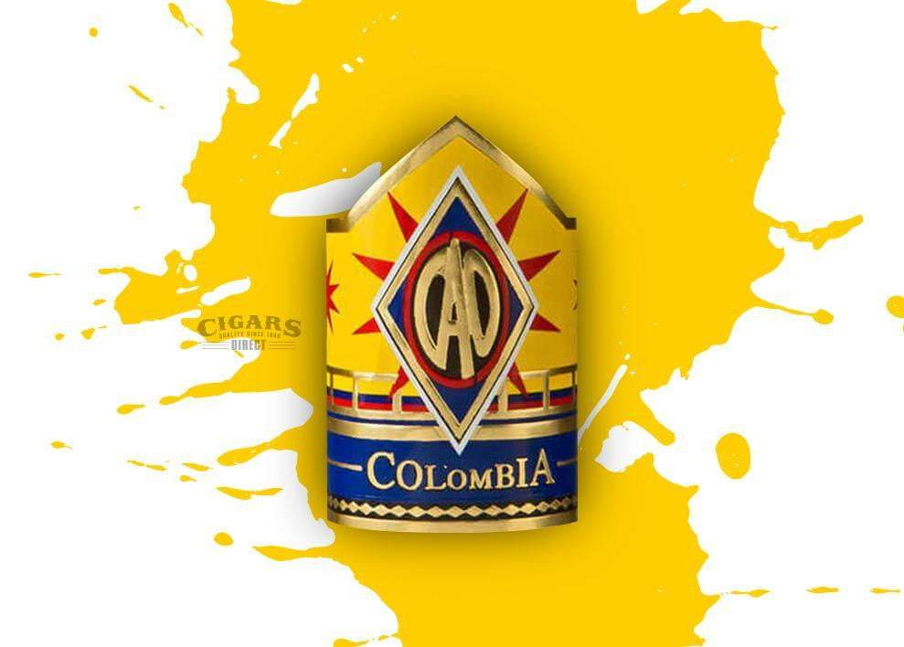 Cao Colombia Tinto Robusto Band