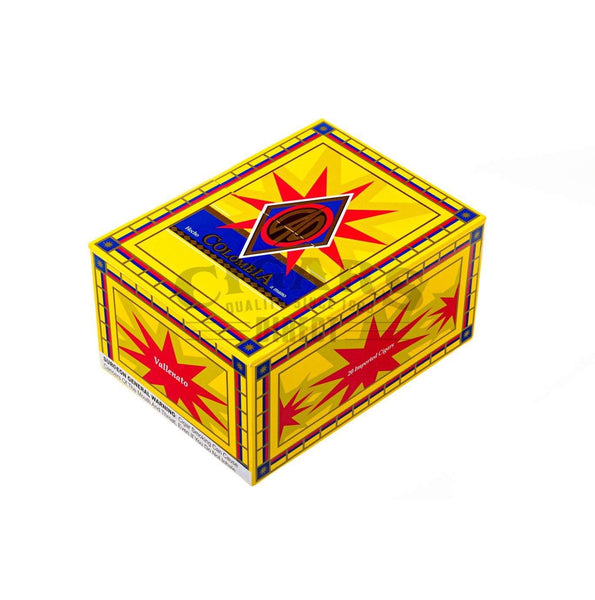 Load image into Gallery viewer, Cao Colombia Vallenato Box Closed