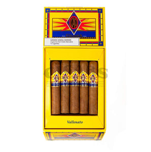 Cao Colombia Vallenato Box Open