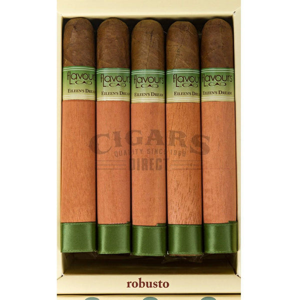 Load image into Gallery viewer, Cao Flavours Eileens Dream Robusto Box Open