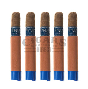 Cao Flavours Moontrance Robusto 5 Pack