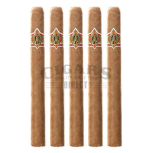 Load image into Gallery viewer, Cao Gold Churchill 5 Pack