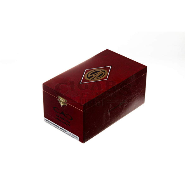 Load image into Gallery viewer, Cao Gold Churchill Box Closed