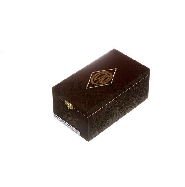 Load image into Gallery viewer, Cao Gold Churchill Maduro Box Closed