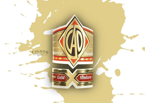 Load image into Gallery viewer, Cao Gold Maduro Robusto Band