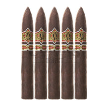 Load image into Gallery viewer, Cao Gold Maduro Torpedo 5 Pack