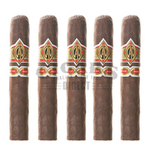 Load image into Gallery viewer, Cao Gold Robusto Maduro 5 Pack