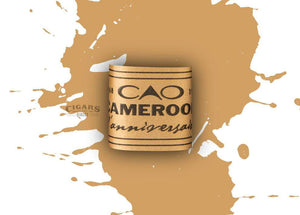 Cao Lanniversaire Cameroon Churchill Band