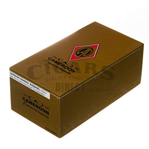 Cao Lanniversaire Cameroon Churchill Box Closed