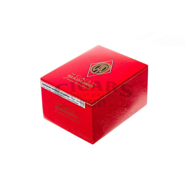 Load image into Gallery viewer, Cao Lanniversaire Maduro Robusto Box Closed
