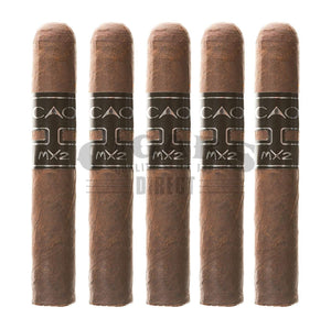 Cao Mx2 Robusto 5 Pack