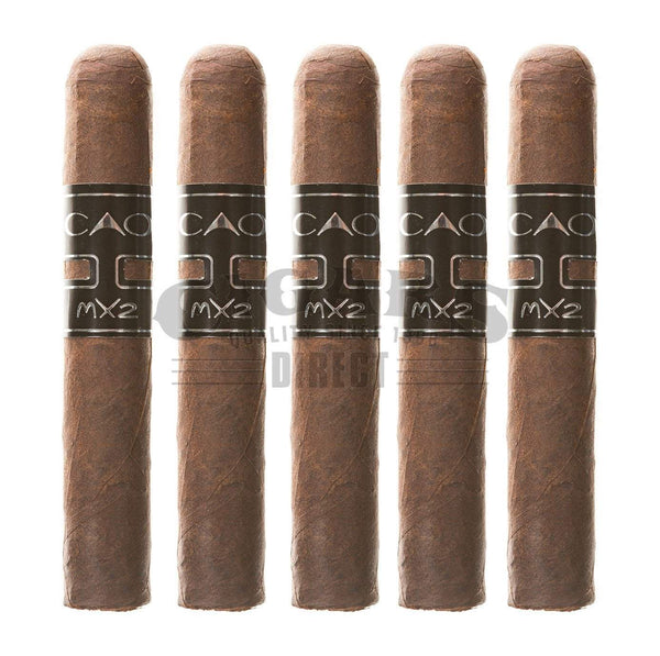 Load image into Gallery viewer, Cao Mx2 Robusto 5 Pack
