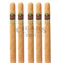 Load image into Gallery viewer, Carlos Torano Casa Torano Churchill 5 Pack