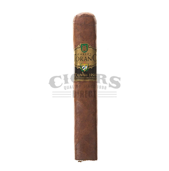 Load image into Gallery viewer, Carlos Torano Exodus Gold 1959 Robusto Single