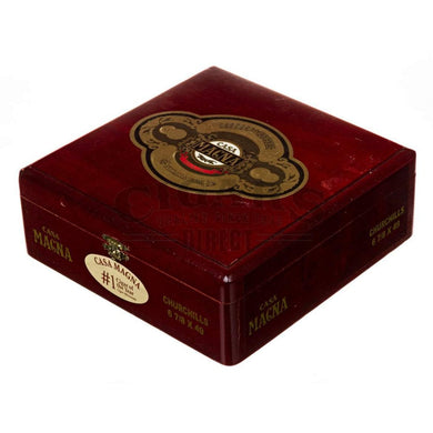 Casa Magna Colorado Churchill Box Closed