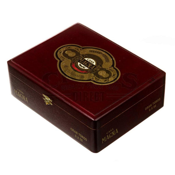 Load image into Gallery viewer, Casa Magna Colorado Gran Toro Box Closed