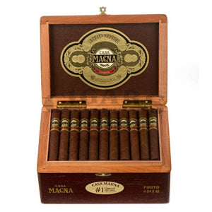 Casa Magna Colorado Pikito Box Open