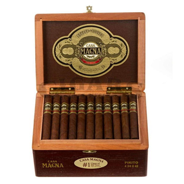 Load image into Gallery viewer, Casa Magna Colorado Pikito Box Open