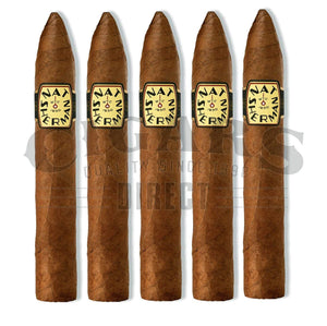 Nat Sherman Timeless Collection No.2 5 Pack
