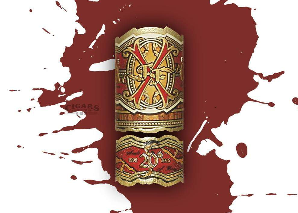 Arturo Fuente Opus X Limited Edition The Big Papo Collection