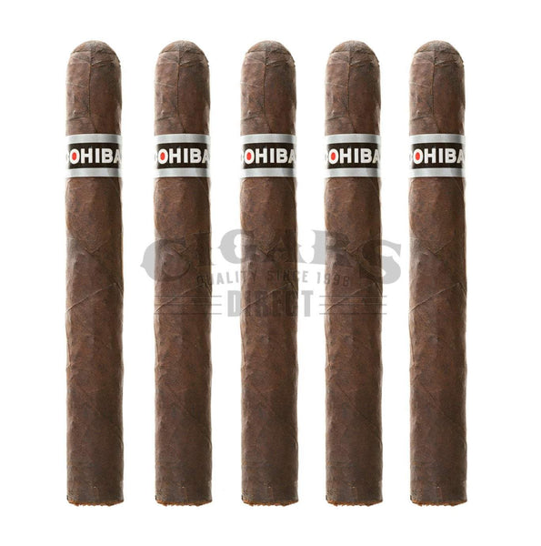 Load image into Gallery viewer, Cohiba Black Corona 5 Pack