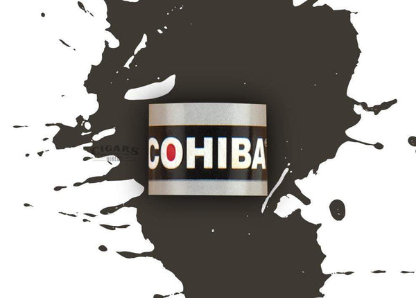 Load image into Gallery viewer, Cohiba Black Robusto Tubed Band