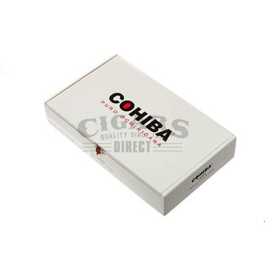 Cohiba Puro Dominicana Toro Closed Box