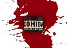 Load image into Gallery viewer, Cohiba Red Dot Crystal Corona Band