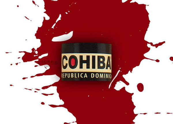 Load image into Gallery viewer, Cohiba Red Dot Triangulo Band