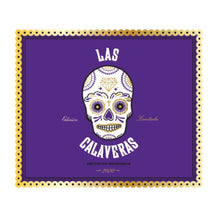 Load image into Gallery viewer, Crowned Heads Las Calaveras 2020 LC52 Logo