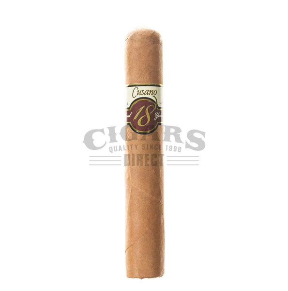 Load image into Gallery viewer, Cusano.18 Double Connecticut Robusto Single